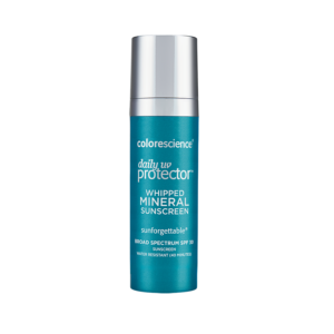 Whipped Mineral Sunscreen