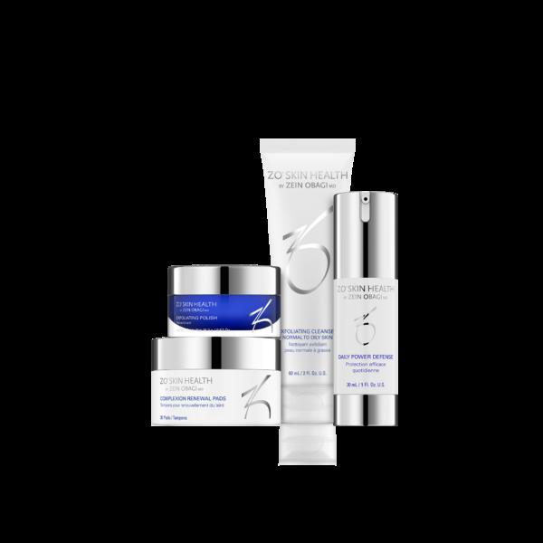 skincare program