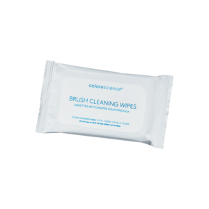 brush clean wipes