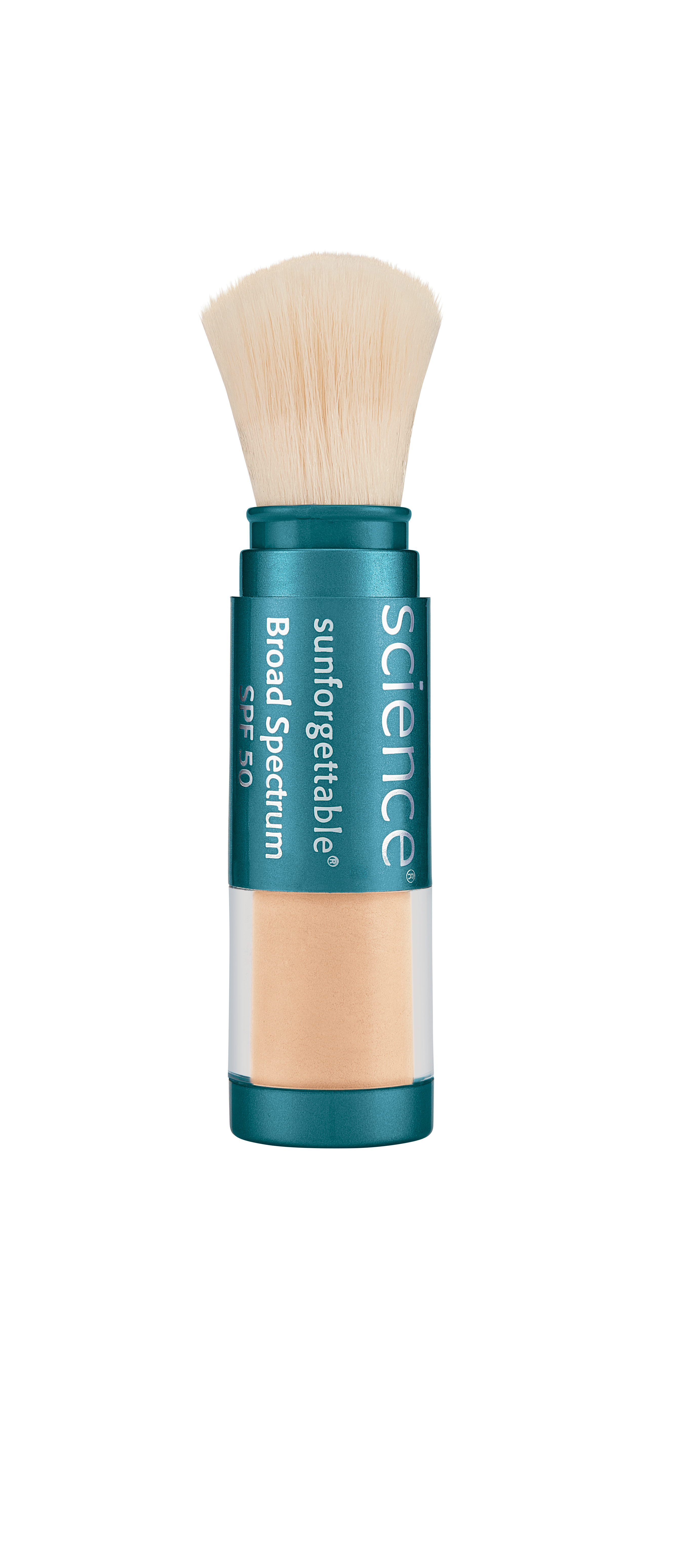 Colorescience Total Protection SPF 50 Brush on Sunscreen