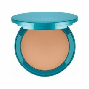 NATURAL FINISH MINERAL FOUNDATION